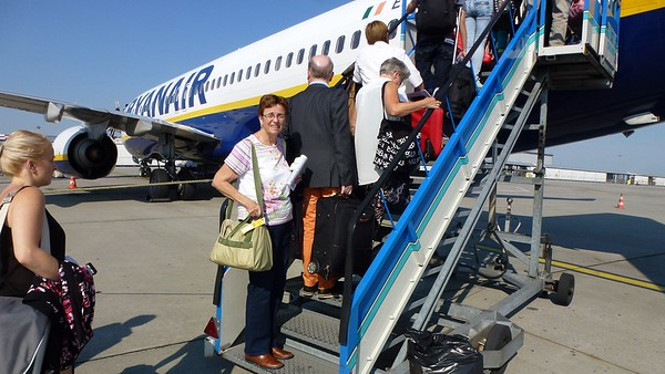 European trip and Danube River Cruise!