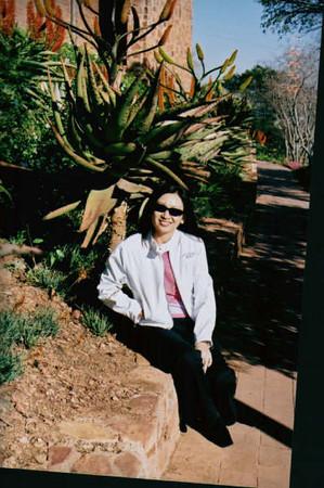South Africa, 2001 Jun