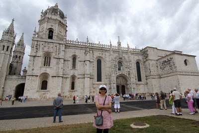 Spain & Portugal, 2010