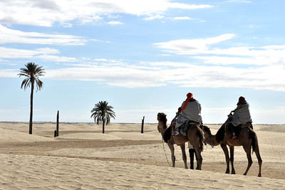 Tunisia, 2013
