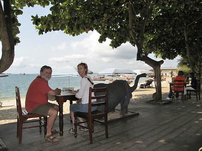 Zanzibar - Stone Town