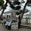 Venice foreshore