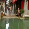 Venice back street