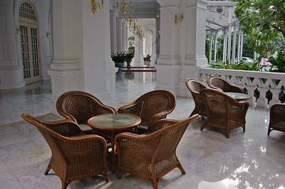 Singapore July 2010