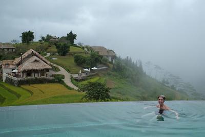 At Topas Eco Resort