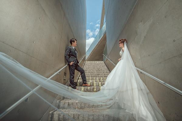 KUEN+WAWA PRE-WEDDING KYOTO