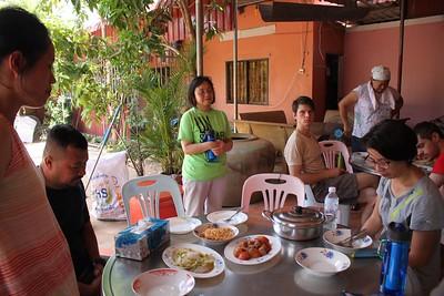 Kampong Cham Children's Home