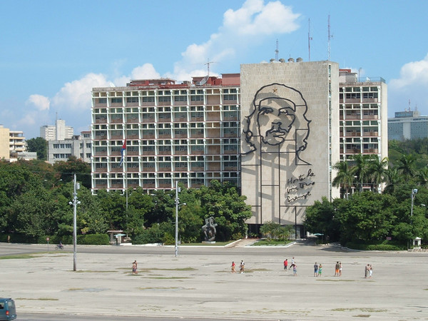 Cuba Havana 2007.
