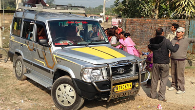 Darjeeling Slum Ministry