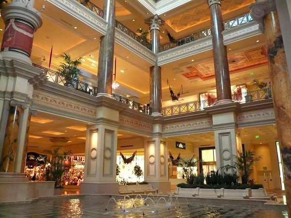 Las Vegas 2008 part2