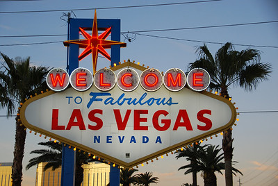 Las Vegas 2008 part1