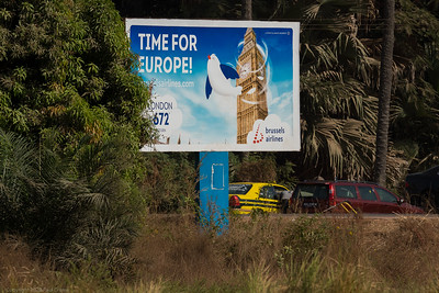 Time for Europe - The Gambia 2020