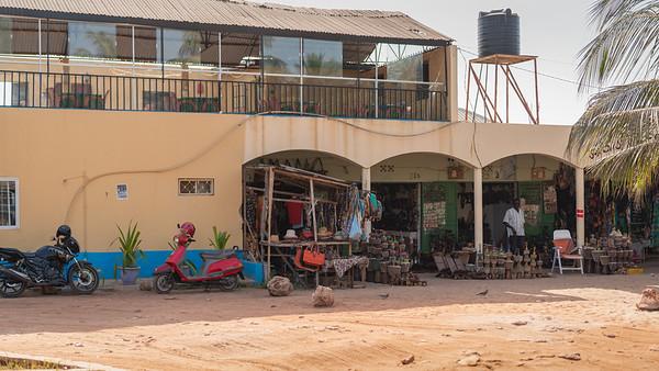 Kotu Crafts - The Gambia 2020