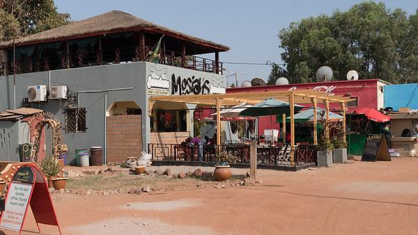 Mosiahs - The Gambia 2020