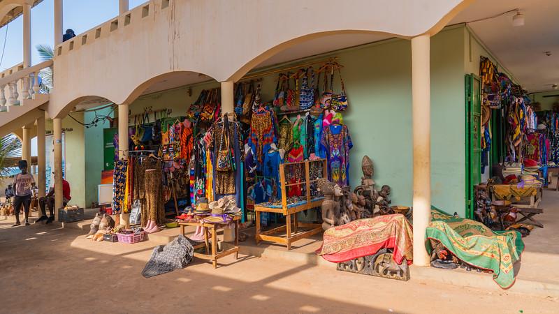 Kotu Bendula Craft Market  3 - The Gambia 2020