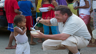 Grace Tacloban Outreach