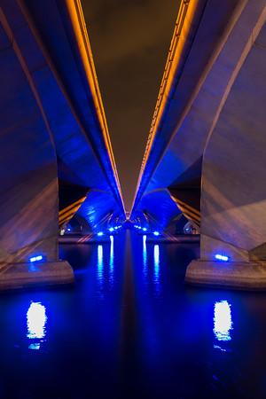 The Blue Bridge 2