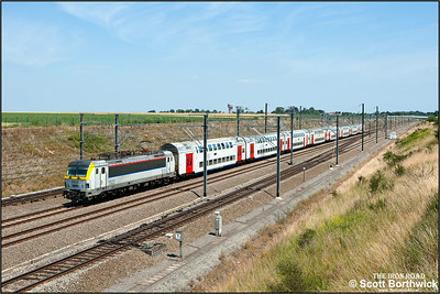 1922 passes Kortenburg on 03/07/2014.