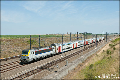 1919 passes Kortenburg on 03/07/2014.