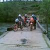 Swollen Mann River - Jackadgery