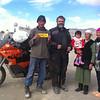 Our hosts at Murghab, Tajikstan