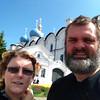 Kazan Kremlin, Kazan, Tatarstan, Russia.