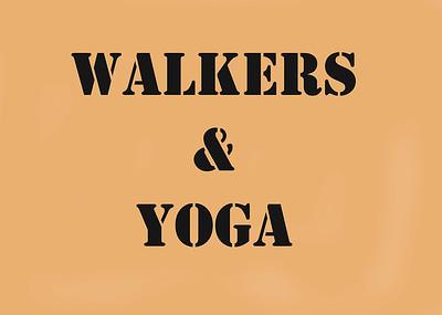 October Walkers
