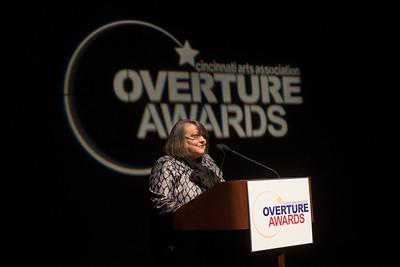 Overture Awards 2017