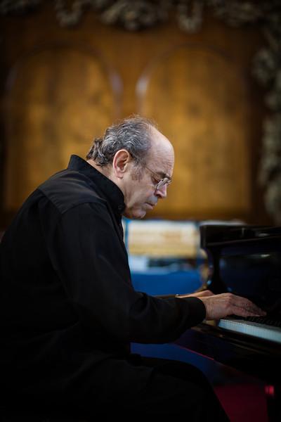 Alberto Portugheis