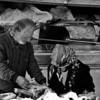 Markt in Castelglione del Lago