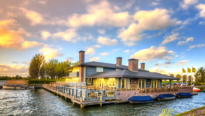 Restaurant BoatHouse