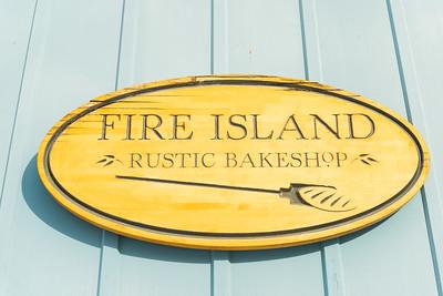 Fire Island Bakery