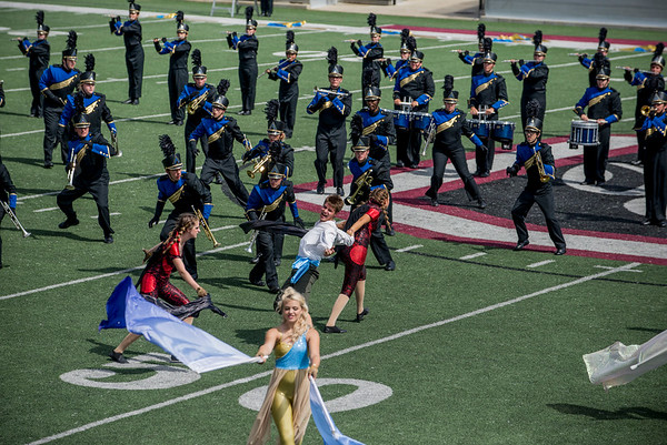 Owasso Invitational 2016