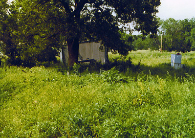 Picture of Barn on Land 1975