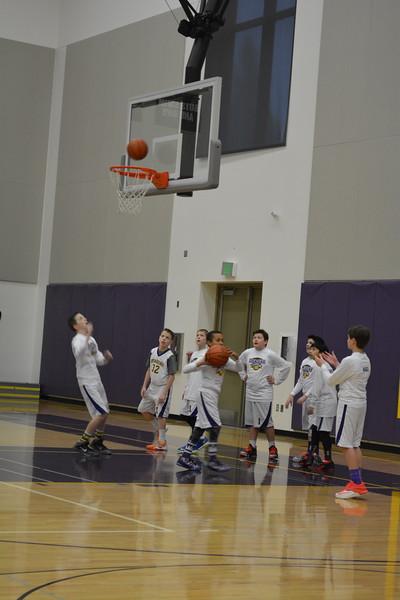 Owen Basketball 2014
