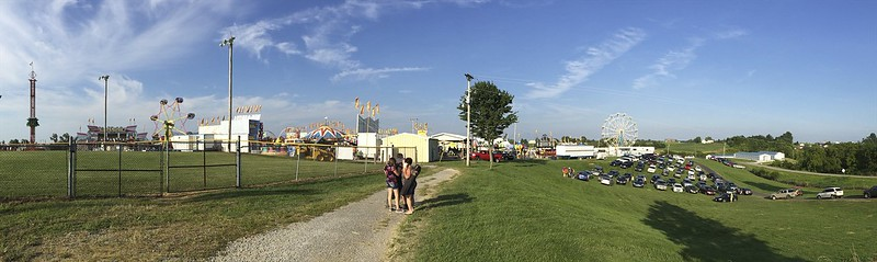 Welcome to the Owen County Fairgrounds.