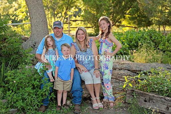 Owens Family