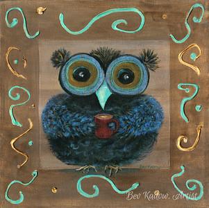 11 Night Owl