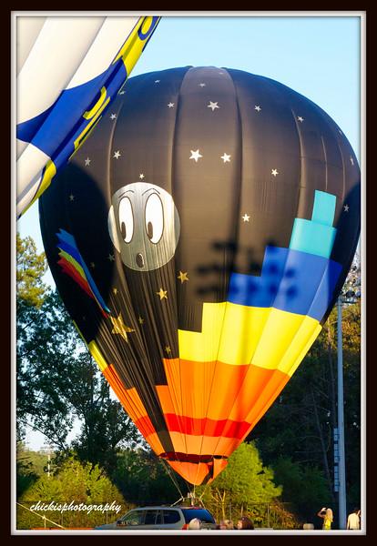 Owloween Balloons