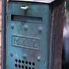 StrPrtMailBox MailBoxHouse