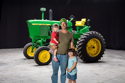 1966 John Deere 4020 High-Crop - Lough Family Farms