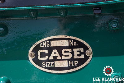 1916 Case Model 20-40