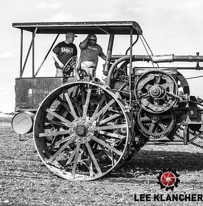 1921 Rumely Oil Pull 30-60 Model E