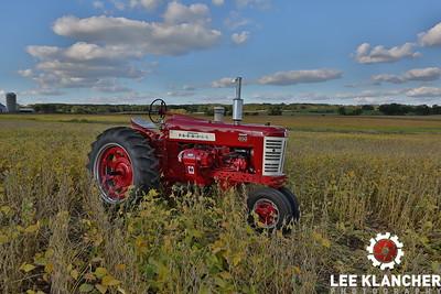1950 450 Diesel