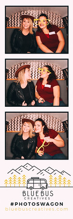 Thanks for checking out the #PhotoSwagon at the 2016 Oregon Wedding Showcase! If you're looking for an awesome photo booth for your wedding, we still have some dates available!  Visit bluebuscreatives.com for more info.
