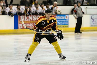 Chelmsford Chieftains Vs Oxford City Stars