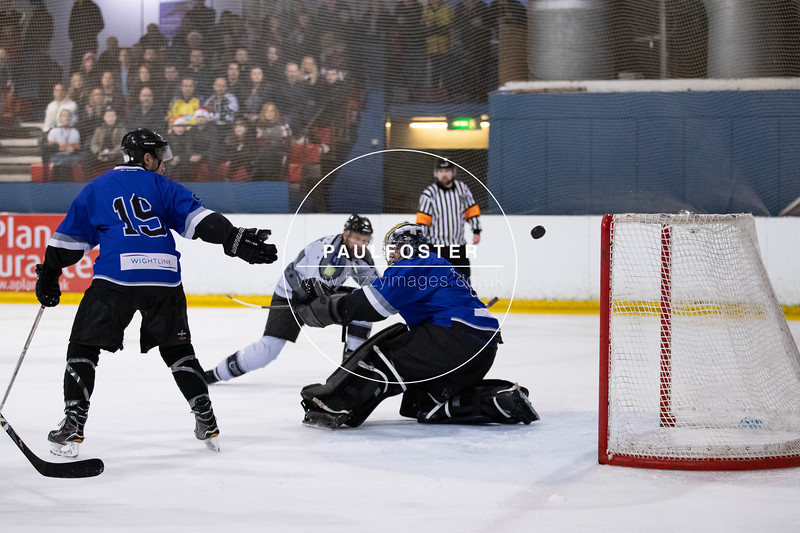Oxford City Stars Vs Vs Basingstoke Buffalo