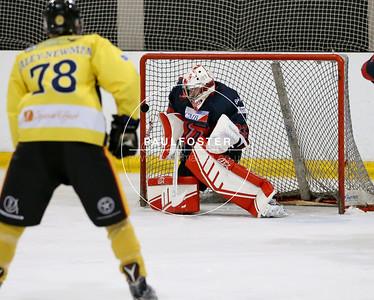 Oxford City Stars Vs Cardiff Devils