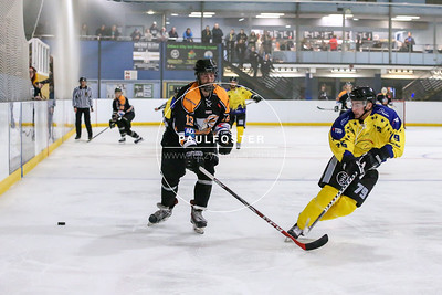 Oxford City Stars Vs Chelmsford Chieftains