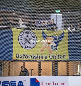 Oxford City Stars  Vs Chelmsford Chieftains